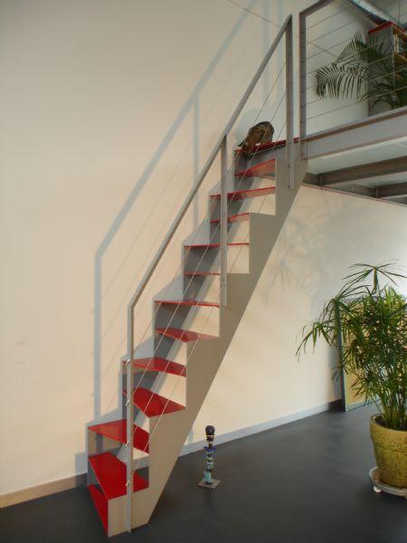 o hadorn ag stahlt ren brandschutzt ren treppen. Black Bedroom Furniture Sets. Home Design Ideas
